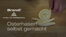 Butterbrioche Hasen Formen Selber Backen B 228 Ckerei Brandl