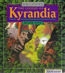 the legend of kyrandia book one dos cd amiga mac