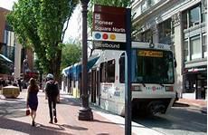 The Meld Transit portland range high capacity transit plan