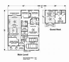 house plans with inlaw suites attached home plans with in law suites or guest rooms