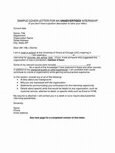 internship cover letter exles 9 free templates in pdf word excel download