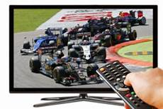 Free F1 Coverage On Tv Comes To An End In Spain Grand