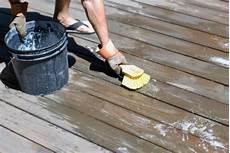 comment nettoyer et entretenir sa terrasse en bois