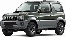 Listino Prezzi Usato Suzuki Jimny