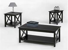 3 Coffee Table Sets 200
