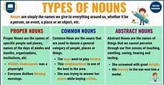 nouns esl grammar
