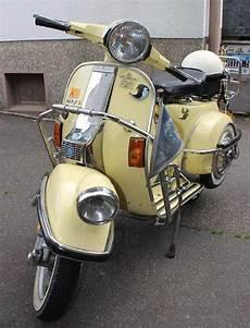 Vespa Px 200 E Lusso Piaggio 251 Z 251 Tl