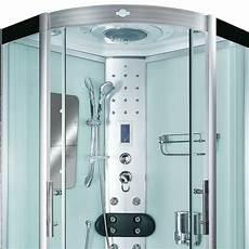 duschkabine 90x90 komplett acquavapore dtp8046 1000 dusche duschtempel komplett