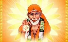Sai Baba Ki Wallpaper