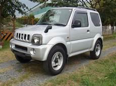 Suzuki Jimny Jz 4wd 1998 Used For Sale