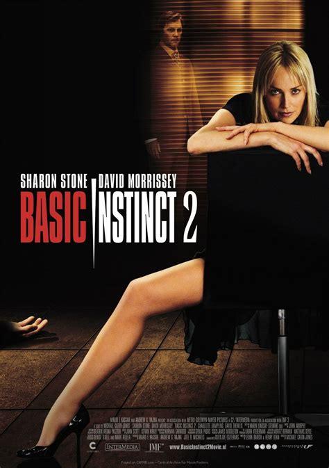 Movies Like Basic Instinct
