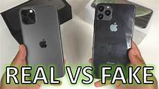 Iphone 11 Pro Original real vs real iphone 11 pro max vs iphone 11 pro