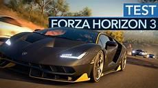 Forza Horizon 3 Test Zum Besten Rennspiel Des