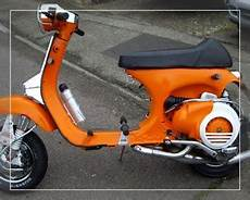 Modifikasi Vespa Matic by Foto Gambar Modifikasi Vespa Px Excel Drag Racing