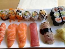lunch platter picture of tokyo sushi bar mannheim