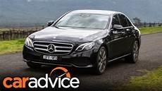 2017 Mercedes E Class Review Caradvice