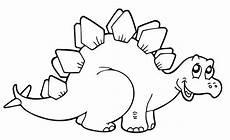 Dino Malvorlagen Ausmalbild Dino Images Frompo