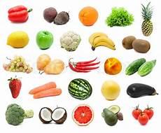 bilder obst und gemüse zum ausdrucken large collection of fruits and vegetables isolated on