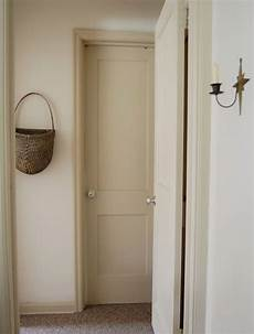 one of my favorite paint colors on all of the doors and