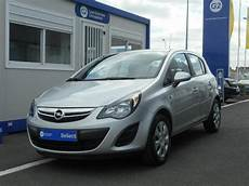 Voiture Occasion Opel Corsa 1 2 Twinport 85ch Graphite 5p