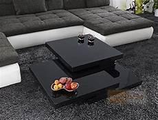 couchtisch schwarz glas couchtisch cube schwarz hochglanz lack glas loungetisch