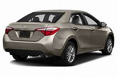 2016 Toyota Corolla Price Photos Reviews Features