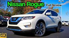 the nissan 2019 rogue new review 2019 nissan rogue review nissan ups the safety for