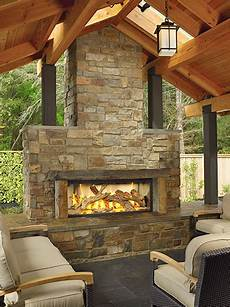 outdoor fireplaces and firepits outdoor fire features hearth and home
