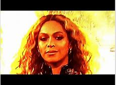 Illuminati Demon Queen   Beyoncé's Satanic Baby Doll