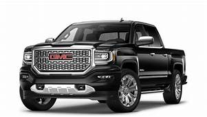 2018 Sierra 1500 Light Duty Pickup Truck  GMC