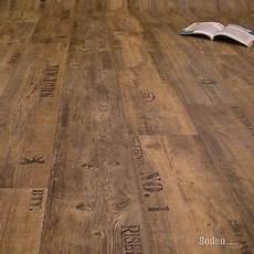 laminat mit schrift pvc bodenbelag rustikal dunkel schrift aufdruck cv vinyl