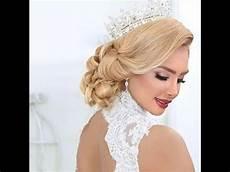 تسريحات عروس coiffures de cheveux de mari 233 e 2019 2018
