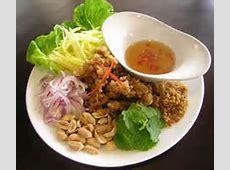 thai catfish salad  yam pla dook foo_image
