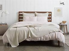 the best and most comfortable linen sheets you can buy business insider