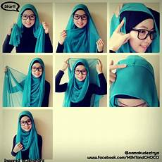 Tutorial Terbaru Tutorial Pashmina