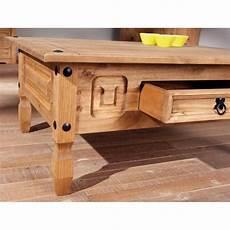 table basse rustique table basse carr 233 e ronde ou rectangulaire au meilleur