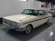 1964 Ford Fairlane 500 For Sale  ClassicCarscom CC 875467