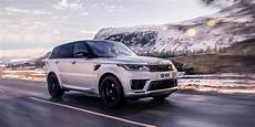 2020 range rover sport the 2020 range rover sport hst has a brand new 395 hp