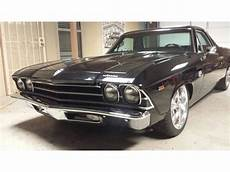 1968 chevrolet el camino ss for sale classiccars