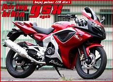 All New PULSAR 220  Tech World