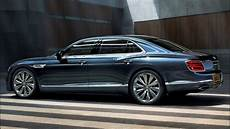 2020 bentley flying spur luxury grand touring sports sedan youtube