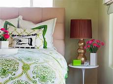 Bedroom Ideas Green And Pink by Pink Bedrooms 8 Fresh Ideas Hgtv