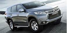 2020 mitsubishi pajero new mitsubishi pajero 2020 mitsubishi review