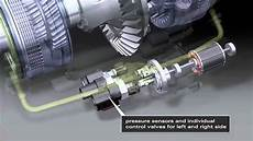 audi s4 sports differential audi sport differential technology youtube