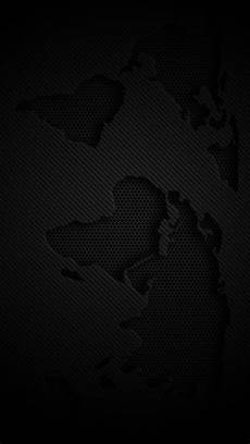 iphone wallpaper black for android black screen wallpaper on wallpaperget