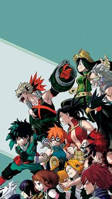 bnha wallpaper iphone bnha wallpapers
