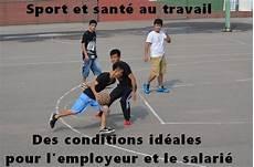 Faire Du Sport Au Travail C Est Bon Pour La Sant 233