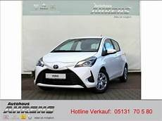 toyota yaris 1 5 comfort 111ps applecarplay androidaut