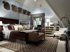 Bedroom Ideas Hgtv by Sloped Ceilings In Bedrooms Pictures Options Tips