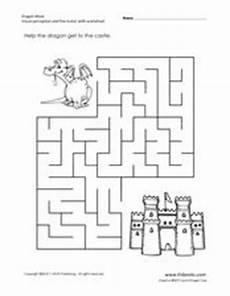 motor skills maze worksheets 20676 maze visual perception and motor skills worksheet for kindergarten 2nd grade
